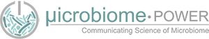 MicroBiomePower Logo